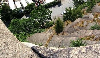 ramberget karta Ramberget, Hisingen – Wikipedia ramberget karta