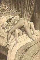 seksowne młode kobiety uprawiające seks