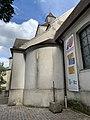 Église St Sulpice - Aulnay Bois - 2020-08-22 - 6.jpg