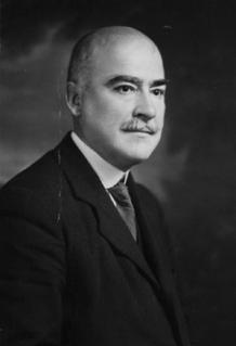 Élisée Thériault Canadian politician