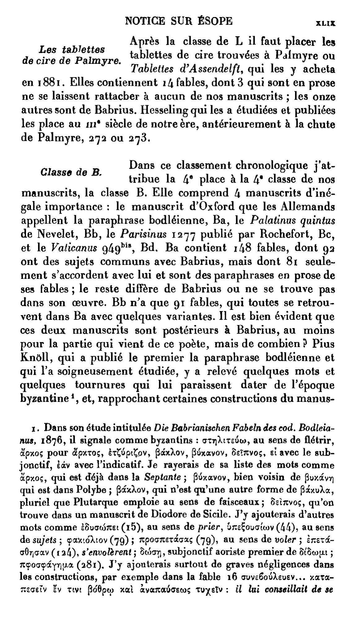 page  u00c9sope - fables -  u00c9mile chambry djvu  49