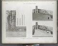 Île d'Éléphantine. Plan, élévation, coupe et détails d'un nilometre (NYPL b14212718-1267862).tiff
