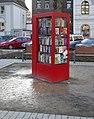 Öffentlicher Bücherschrank Neumarkt-Bismarckstraße, Aachen (4).jpg