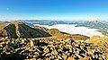 Η θέα από την κορυφή της μεγάλης Ζήρειας.jpg