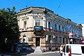 Івано-Франківськ, вул. Січових Стрільців 10, Житловий будинок.jpg