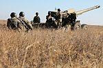 Артилеристи окремої артбригади відпрацювували на навчаннях нові способи бойового ураження противника (29374481663).jpg