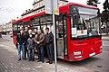 Безкоштовний автобус для дітей.JPG