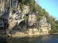 Берег реки Квай.Таиланд - panoramio.jpg