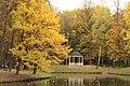 Беседка на пруду в Красногорском городском парке.jpg