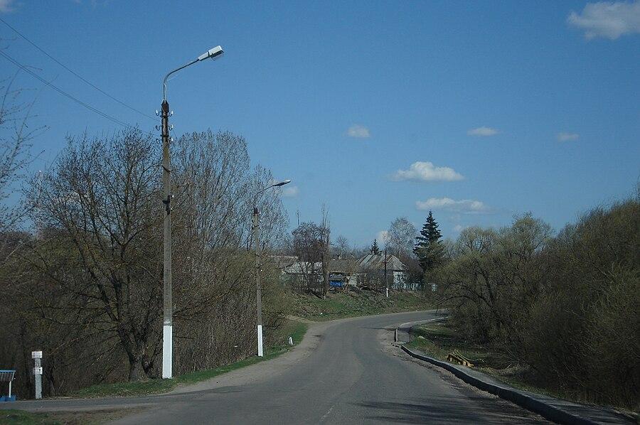 Bolshesoldatsky District