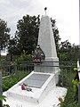 Братська могила радянських воїнів с.Камінь.JPG