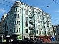 Будинок прибутковий, Паньківська 21-68.JPG