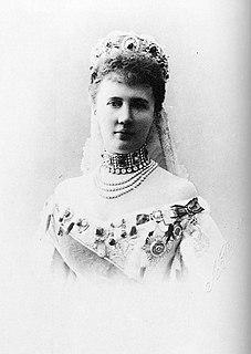Princess Elisabeth of Saxe-Altenburg (1865–1927) Grand Duchess Elizabeth Mavrikievna of Russia