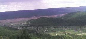 Цаган-Морин — Википедия