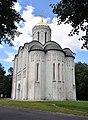 Владимир. Дмитриевский Собор. 2.jpg