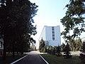 Главный корпус Кубанский сельскохозяйственный институт 09.JPG