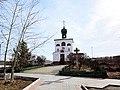 Гусиноозёрск. Храм Святого Георгия Победоносца.jpg