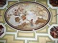 Деталі інтер'єру Шарівського палацу. Розпис стелі.jpg