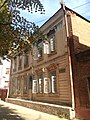 Дом, в котором жил В.И.Ленин в 1887 г. (г. Казань, ул. Ульянова-Ленина, 24) - 3.JPG