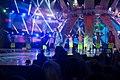 Доминик Джокер и Зина Куприянович на ДНВ 2016.jpg