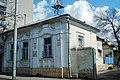 Дом С. Бароновой, в котором жил В. Черевичкин.JPG