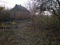 Заброшенный дом, окрестности поселка Красное Утро - panoramio.jpg