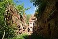Замок Бальга (руины), Калининградская область.jpg