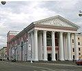 Здание областного Драматического театра, улица Советская, 18, Тверь, Тверская область.jpg