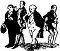 Иллюстрация Физа 1836 года к роману Диккенса Посмертные записки Пиквикского клуба.jpg