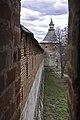 Караульная башня (вид из бойницы Никольской башни).jpg