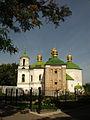 Київ - Вул. Лаврська, 5 DSCF4414.JPG