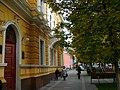Колишній будинок Білецький!.JPG