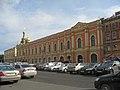 Конюшенная площадь, 2Г. Конюшенный музей02.jpg