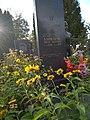 Могила Героя Радянського Союзу В.А.Башкірова, Чернігів.jpg