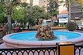 Міський фонтан, Торрев'єха (Іспанія).jpg