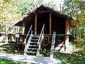 Нё - жилище местных жителей нивхов - panoramio.jpg