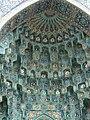Облицовка главного входа в мечеть.jpg