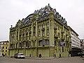 Одеса - Будівля готелю Великий Московський P1050117.JPG