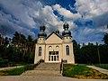 Олешин, церква.jpg
