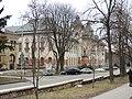 Полтавський краєзнавчий музей Будинок Полтавського губернського земства.JPG