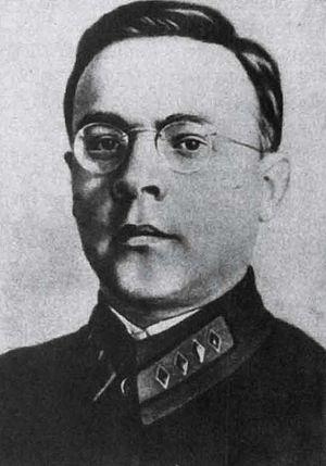 Vitaly Primakov - V.M. Primakov