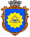 Coat of arms of Radekhiv