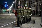 Репетиция парадных расчетов Екатеринбургского гарнизона 09.jpg