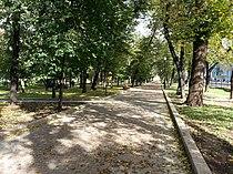 Страстной бульвар (Strastnoy Boulevard), Москва 04.jpg