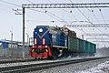 ТЭМ2-6260, Russia, Penza region, Bessonovka - Penza-IV stretch (Trainpix 214271).jpg