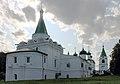 Успенская церковь с колокольней Вознесенский монастырь.jpg