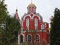 Церковь Благовещения в Петровском парке 11.JPG