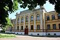 Чернігівський художній музей, раніше будинок жіночої гімназії.jpg