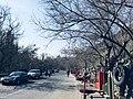 Հրազդանի ձորի բացօդյա մարզասրահ (Չռիկ) , 27.02.2019թ., ըմբիշների մարզում.jpg