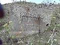 Տապանաքար Մելիքների եկեղեցու գերեզմանում, Գորիս 5.jpg